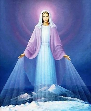Мать Света